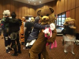 Pedobear approves! by SnowFallAtTwilight
