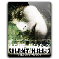 Silent Hill 2 Directors Cut by dylonji