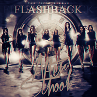 After School - Flashback by Cre4t1v31