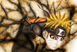 Naruto 440 by ufh2