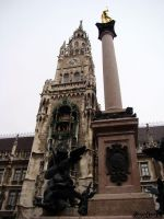muenchen 2 by simaduse