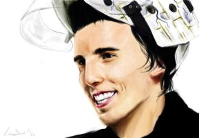 Marc-Andre Fleury by nazgul252
