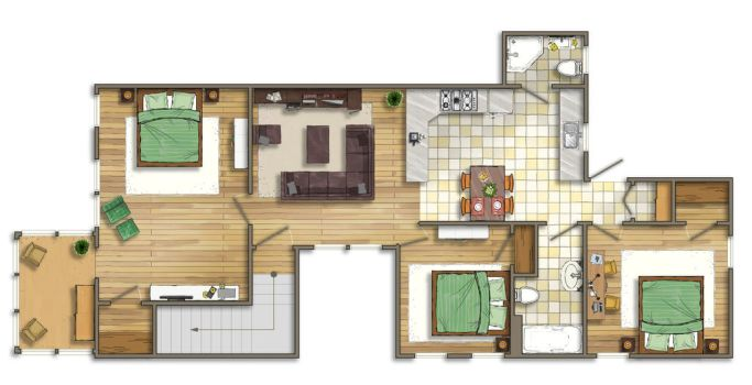 Floor Plans Favourites By Blood Red X On Deviantart