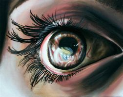The eye of the beholder by Whovexi