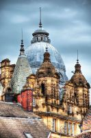 Old Leeds by taffmeister