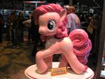 Big Pinkie Pie by johnjoseco