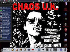 Chaos UK by kXn