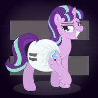 Starlight Glimmer by Hourglass-Sands