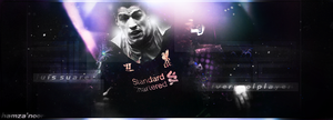Suarez by noor21