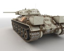 t34-76 still wip by snuff75x