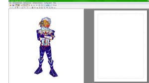 Sheik WIP by killero94