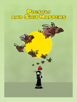 Pigs fly and Shit Happens by GardHelset