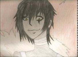 Debitto D.Gray-Man by NoodlesTheName