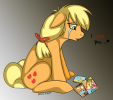 I Love You.. by talkis-cheap
