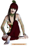 KymsCave-Stock_XmasG16 by KymsCave-Stock