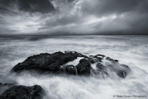 Ocean's Wrath by tomaskaspar
