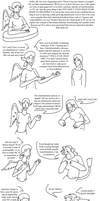 How To Be A Great TF Artist by IchikoWindGryphon
