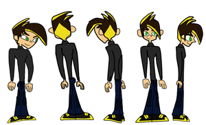 Coby's Rotations - Normal Outfit by EternalInsanity787