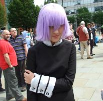 I don't know how to deal with this~Crona by JubsJeevasX