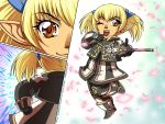 FFXI Magical Girl Shantotto? by sonialeong