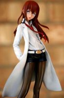 Steins Gate Makie Kurisu 2 by resinmonkey