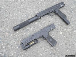 PP-93 SMG 1 by Garr1971