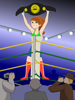 The Champ by Jeepika