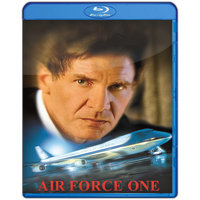 Air Force One Movie Folder Icons by ThaJizzle