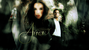 Arrow wallpaper 1 by mia47