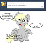 Ask Nerdy Derpy - 10-20-2015 #2 by HiSenshi