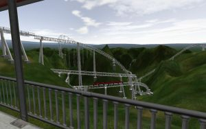 No name Coaster NL by caboose11l2