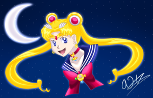 MOON PRISM POWER! MAKE-UP! by SonicandShadowfan15