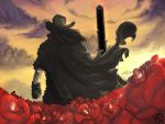 The Dark Tower by DIOS-DB
