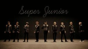 Super Junior by DesenA