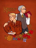 Ristorante Paradiso by smokewithoutmirrors