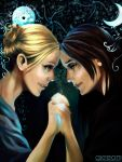 Pact of the witches by akreon