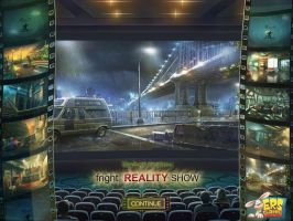 ERS Game Studios - Reality Show - Promoscreen by deArcane