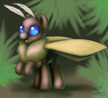 Mothpone.png by FunnyFany
