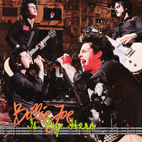 +My Hero Billie Joe by EndOfTheStory