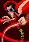 Plastic Man by Zorgia by MacAddict17