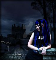 Follow the sign by MorbidMorticia