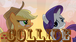 Collide Chapter 1 by WayartDA