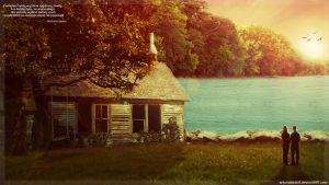 last moment by Anjunabeats9