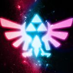 Legend of Zelda Free BG-Cosmic by JassyCoCo