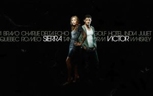 Sierra...Victor by csi-spy