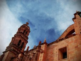 Cielo de Zacatecas by reginaregina
