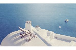 Deck-Chair Dare by Limaria