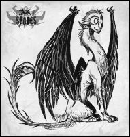 El Manticore by espie