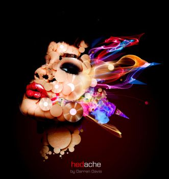 hed-ache by BLACC360