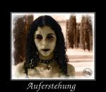 Auferstehung by rkzo